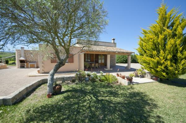 Casa rural -                                       Santa Margalida -                                       3 dormitorios -                                       6 ocupantes